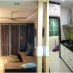 16KK007 _1st Spring Condo , Sungai Pinang for sale
