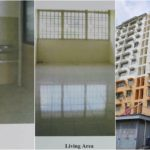 ID16SS012 _Permai Ria Apartment, Tg Bungah for Sale