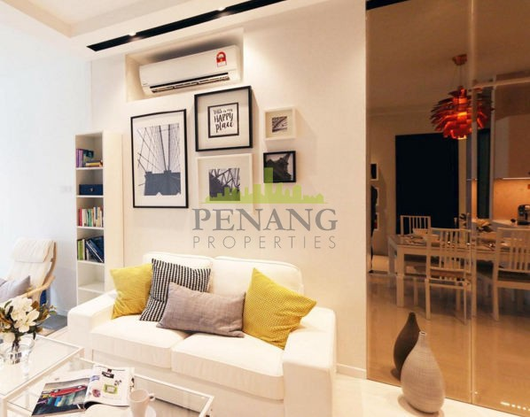 Tri Pinnacle Condo By Aspen Group Tg Tokong Affordable
