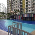 P001001_One Imperial Apartment , Sg.Ara Penang for Sale