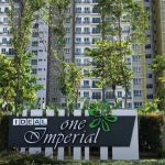 P001000_One Imperial Apartment, Sg.Ara Penang For Sale