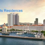 Mont Residence Luxury Condo at Tg Tokong by VST Group